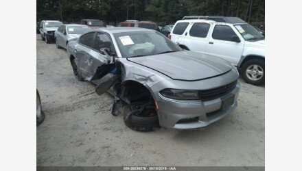 2015 Dodge Charger SXT for sale 101218767