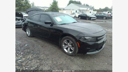 2015 Dodge Charger SE for sale 101218787