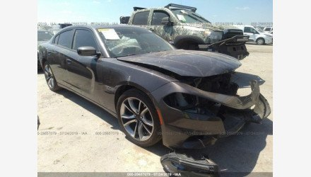 2015 Dodge Charger R/T for sale 101219716
