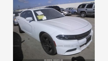 2015 Dodge Charger SXT for sale 101219731