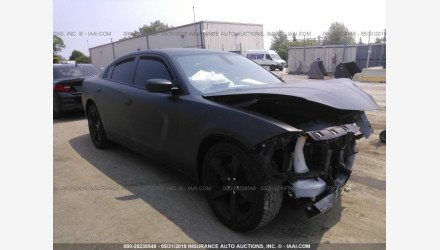 2015 Dodge Charger SXT for sale 101220817