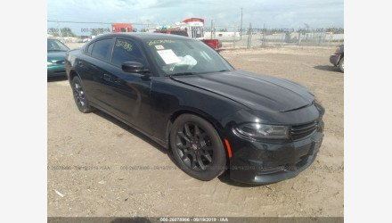 2015 Dodge Charger SXT AWD for sale 101220937