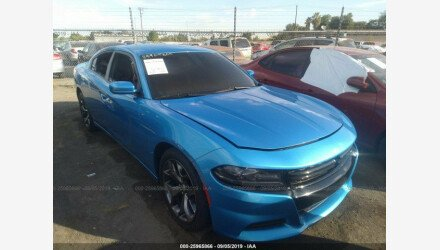 2015 Dodge Charger R/T for sale 101220973