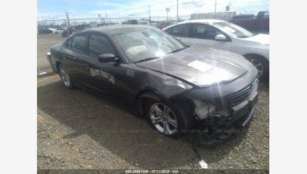 2015 Dodge Charger SE for sale 101221026