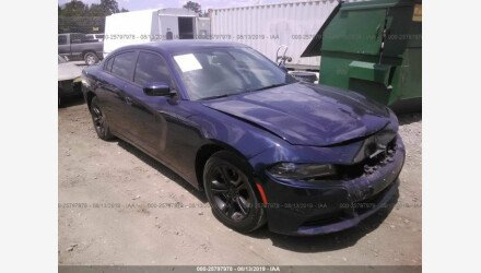 2015 Dodge Charger SE for sale 101221547