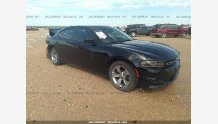 2015 Dodge Charger SE for sale 101222719