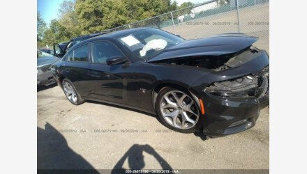 2015 Dodge Charger R/T for sale 101223255