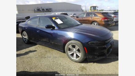 2015 Dodge Charger SE for sale 101223295
