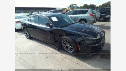 2015 Dodge Charger SXT for sale 101224515