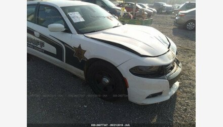 2015 Dodge Charger for sale 101225928