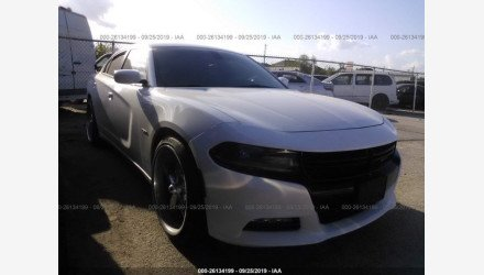 2015 Dodge Charger SXT for sale 101232028