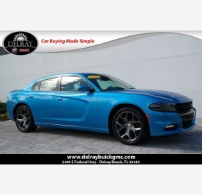 2015 Dodge Charger SXT for sale 101232402