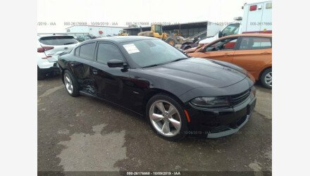 2015 Dodge Charger R/T for sale 101232927