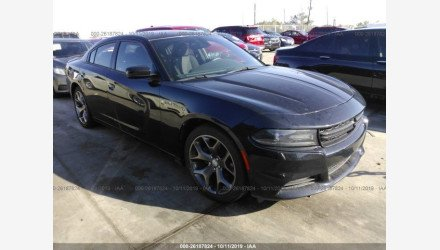 2015 Dodge Charger SXT for sale 101232941