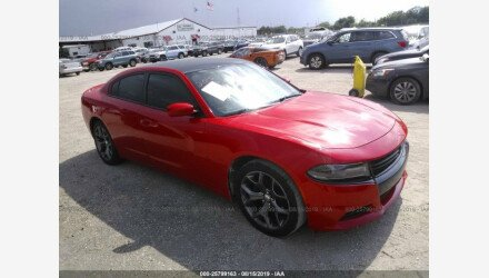 2015 Dodge Charger SXT for sale 101234019