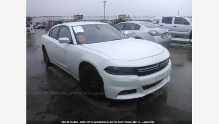 2015 Dodge Charger SE for sale 101234026