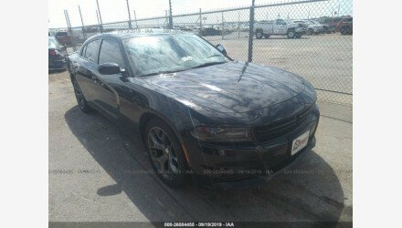 2015 Dodge Charger SXT for sale 101235930