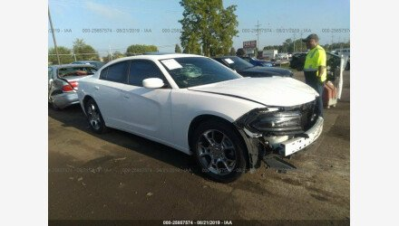 2015 Dodge Charger SXT AWD for sale 101236002