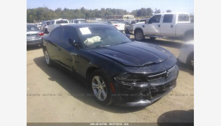 2015 Dodge Charger SE for sale 101236025