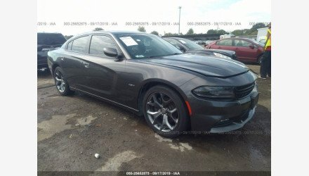 2015 Dodge Charger R/T for sale 101236493