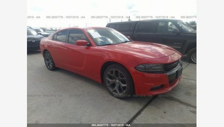 2015 Dodge Charger SXT for sale 101236513