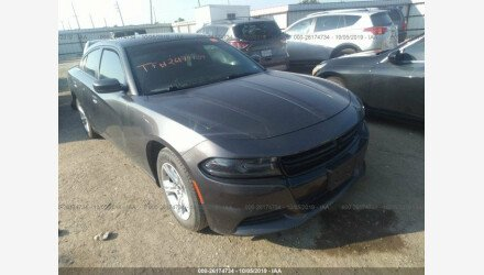 2015 Dodge Charger SXT for sale 101238938