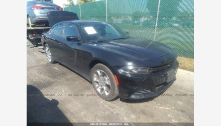 2015 Dodge Charger SXT AWD for sale 101239029