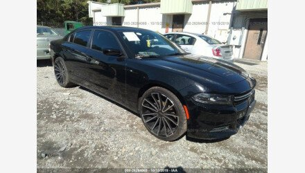 2015 Dodge Charger SE for sale 101239110
