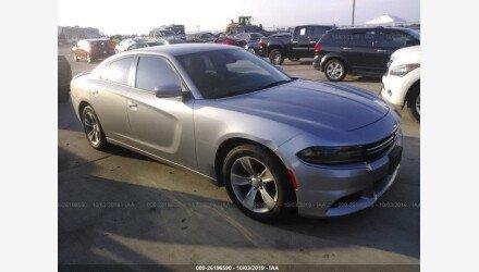 2015 Dodge Charger SE for sale 101239967