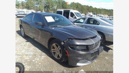 2015 Dodge Charger SXT for sale 101241127