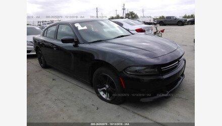 2015 Dodge Charger SE for sale 101241276