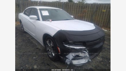2015 Dodge Charger SE AWD for sale 101241291