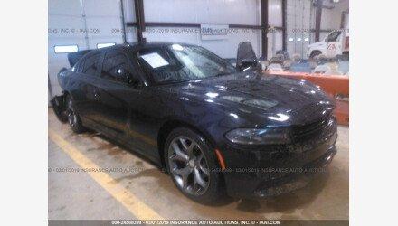 2015 Dodge Charger SXT for sale 101241675