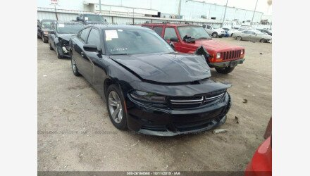 2015 Dodge Charger SE for sale 101244970