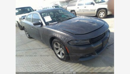 2015 Dodge Charger SXT for sale 101246471
