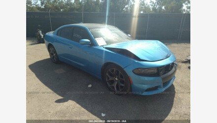 2015 Dodge Charger R/T for sale 101246569