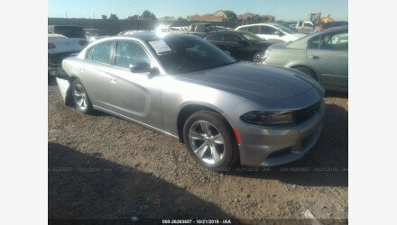 2015 Dodge Charger SXT for sale 101246624