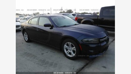 2015 Dodge Charger SE for sale 101246652