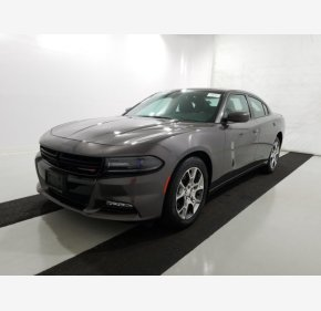 2015 Dodge Charger SXT AWD for sale 101247402