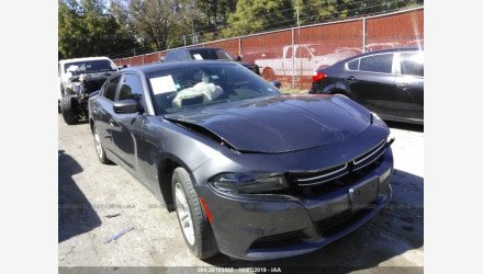 2015 Dodge Charger SE for sale 101248283