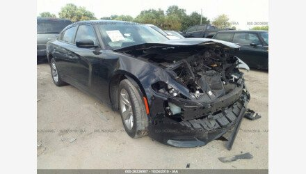 2015 Dodge Charger SE for sale 101248884
