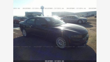 2015 Dodge Charger AWD for sale 101252727