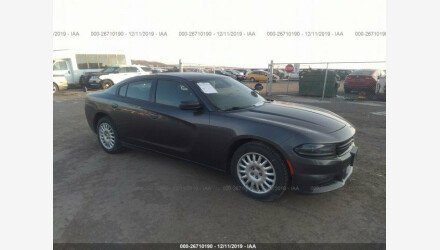 2015 Dodge Charger AWD for sale 101252746