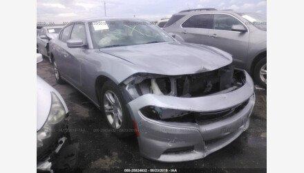 2015 Dodge Charger SE for sale 101252751