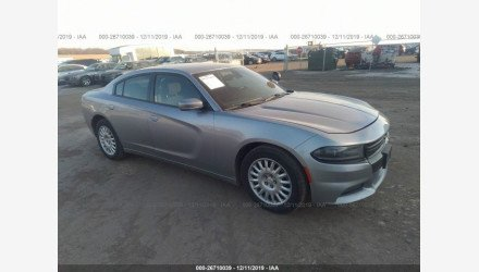 2015 Dodge Charger AWD for sale 101252762