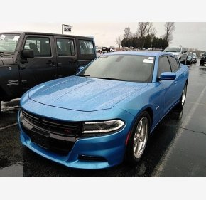 2015 Dodge Charger R/T for sale 101260074