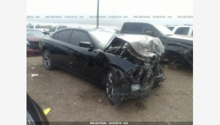 2015 Dodge Charger SXT for sale 101266922