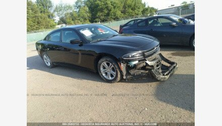 2015 Dodge Charger SE for sale 101267439