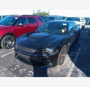 2015 Dodge Charger SRT for sale 101268570