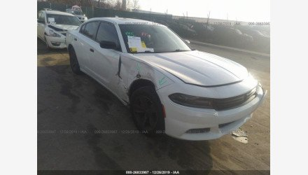 2015 Dodge Charger SXT for sale 101270697